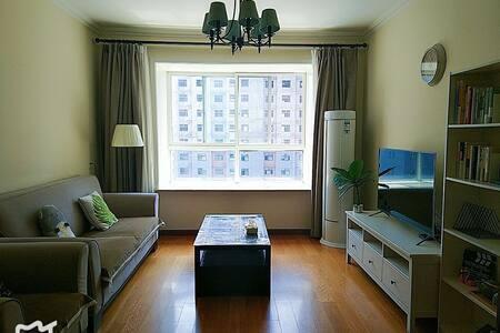 华山景区美式高档住宅公寓,交通便利(距离华山游客中心仅1公里)