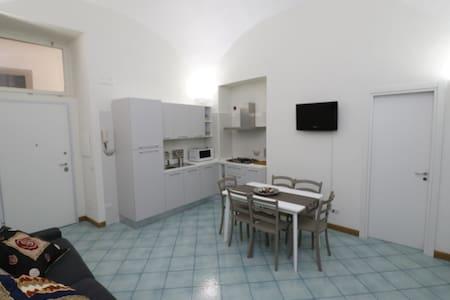 CASA VERDE  pretty apartment SORRENTO - Sant'Agnello