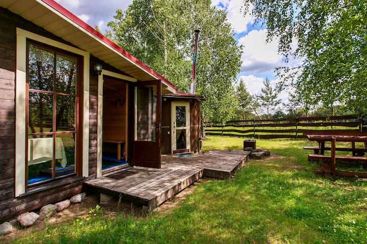 Tamara lakeside tourism resort - Comfort Holiday Home