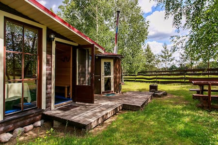 Tamara lakeside tourism resort - Comfort Holiday Home