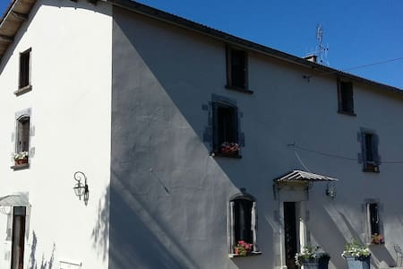 Charente, Le Vieux Couvent - Deviat  - Maison