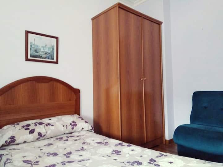 Apartamento Riotorto, Terras de Miranda