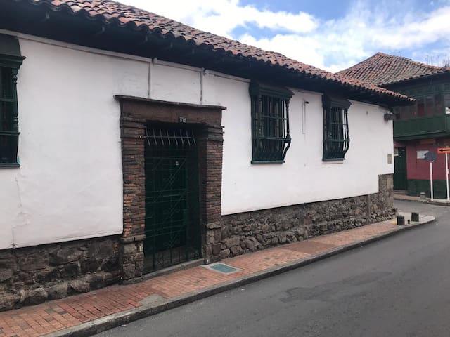 Casa UMAÑA