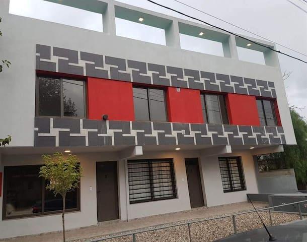 Departamento en Carlos Paz