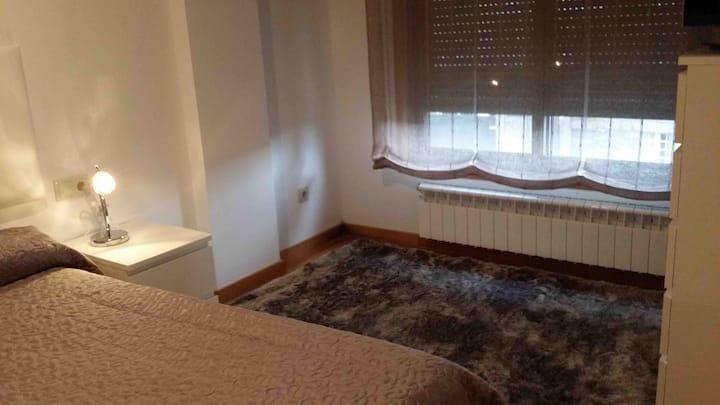 Apartamento coqueto en Rías Baixas-Cambados