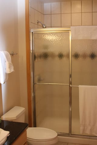 Shower If You Wish!