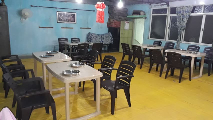 Sule's CKP Food- A home away from your home.