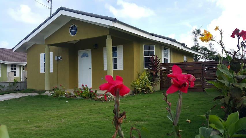 Island Vibz Villa - Ocho Rios - Vila