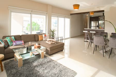 ⭐ Brand New / Family/Friends Apartment-City Centre