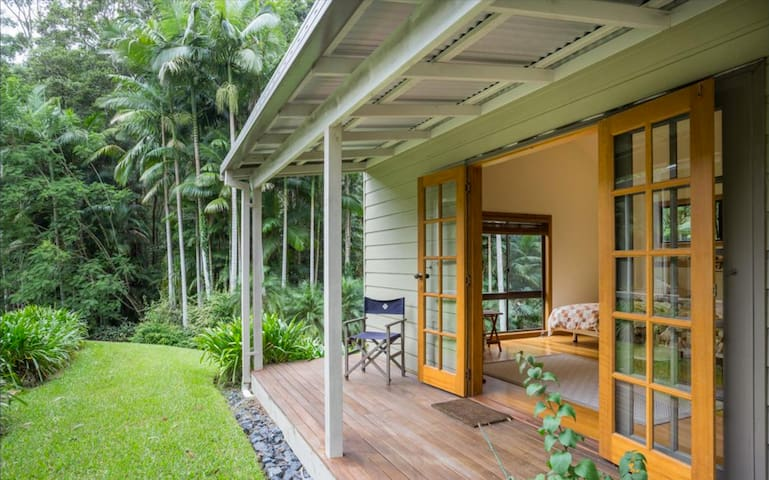 Nature Lovers Paradise in Bellingen Shire