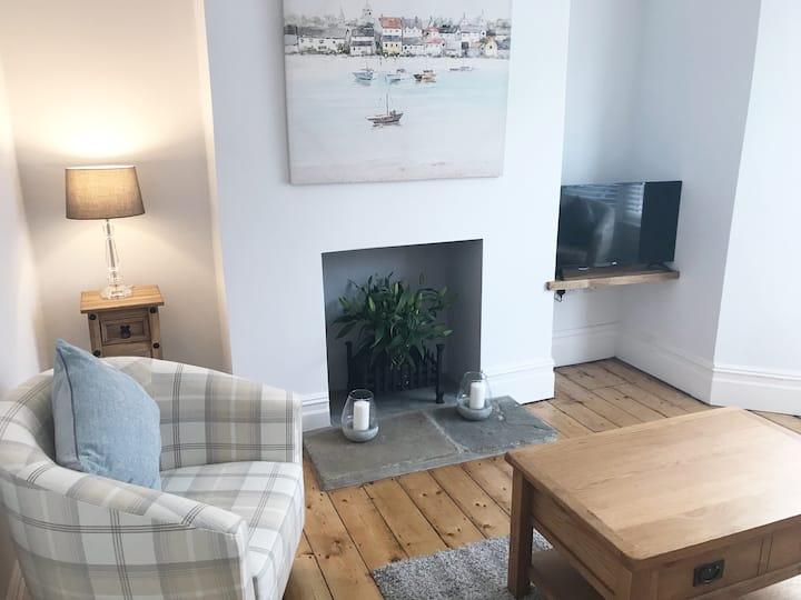 Luxury seaside town house in Porthcawl