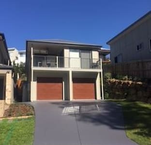 Brand new 2bed unit in Private setting - Everton Hills - Rivitalo