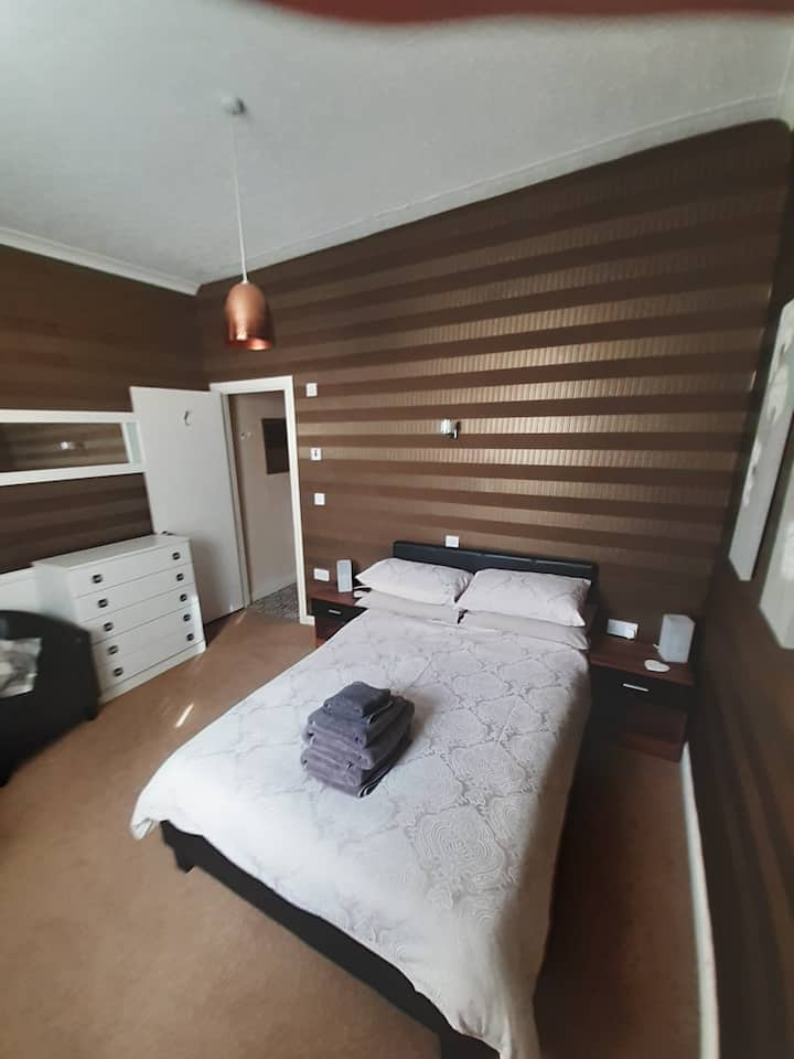 Carvetii: Gemini House. 4 bed House sleeps up to 6