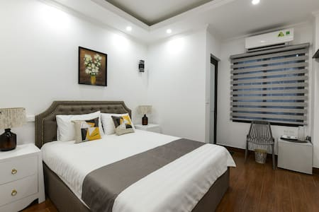 Super Central & Cozy Bedroom with Elevator 502
