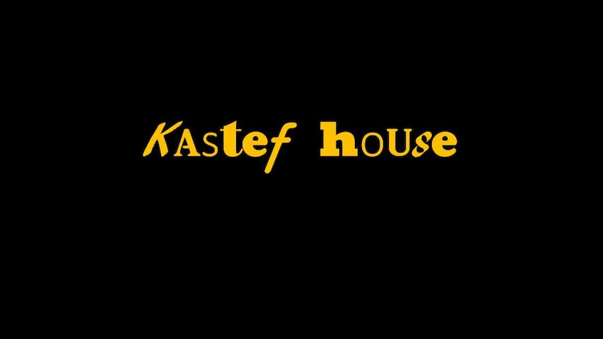 kastef house montesarchio