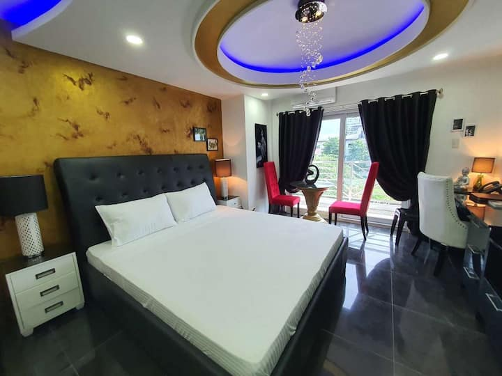 Brand New Studio Unit in Kandi Palace