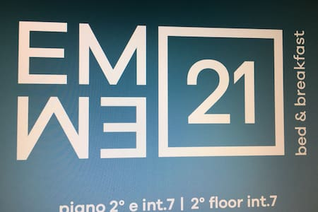 B&B EMME21 Napoli centro storico - Neapel - Bed & Breakfast