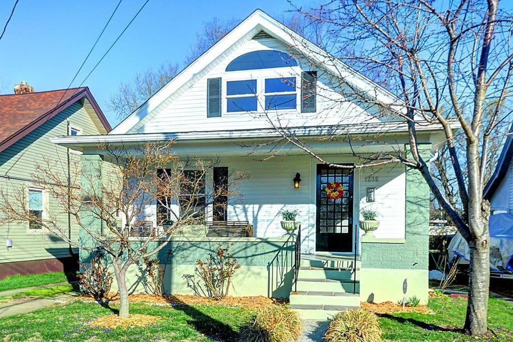 Historic home in beautiful Highlands neighborhood