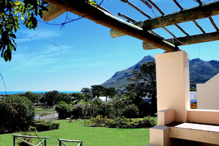 Sunset Cottage - Noordhoek, Cape Town