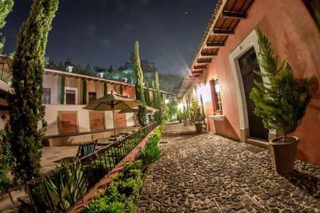 Villas de Orotava Antigua Guatemala No.10 - Antigua Guatemala