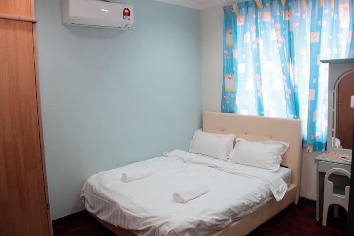 EDEN Home Stay Guest House Apartment Bundusan