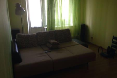 Уютная 2-х комнатная квартира - Novorosszijszk