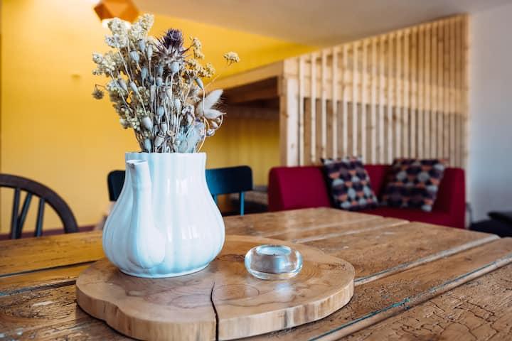 PEDRA DOS CORVOS Beach House – Cozy & Spacious