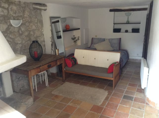 Flat in a village s house for 3 - Sigale