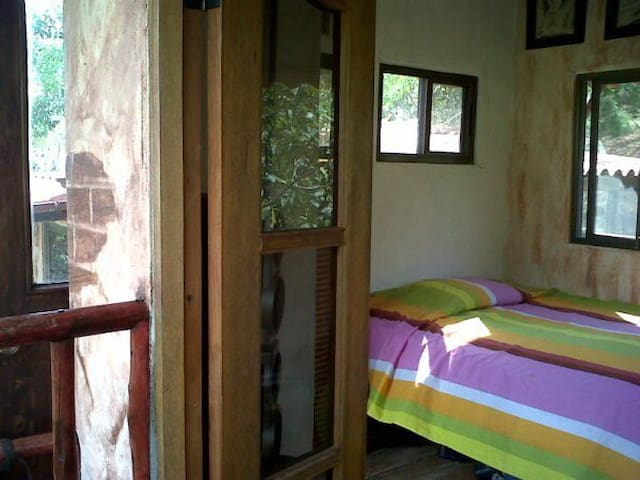 Cabaña Nedelu en Altos de Maria