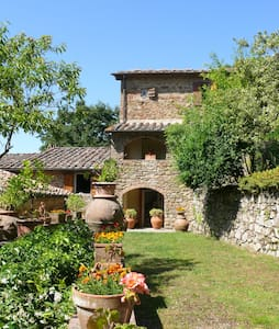 Selvabella in Chianti B&B - Greve in Chianti - Bed & Breakfast - 1