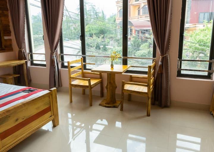 Sapa Indigo Inn - Dao Room