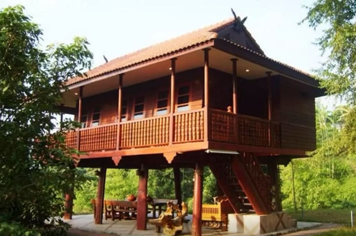 AbsoluteThai Hillside Villa (1 BR) - 清邁 - 別墅
