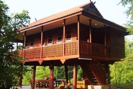 AbsoluteThai Hillside Villa (1 BR) - Chiang Mai