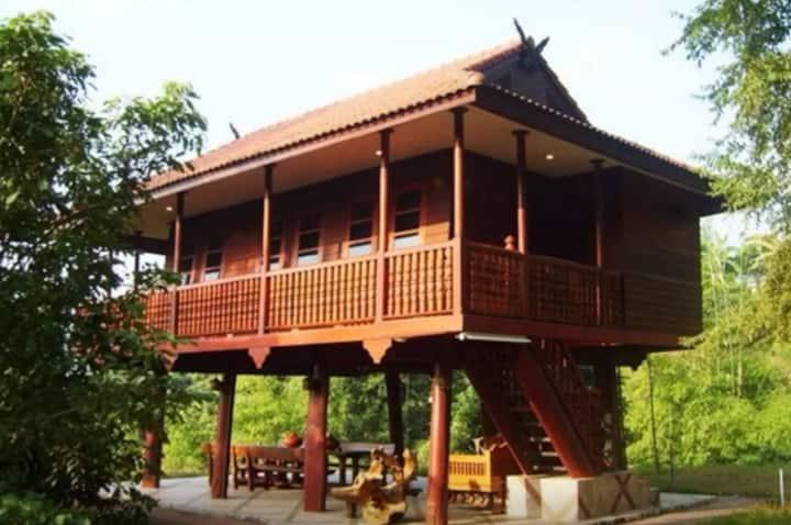AbsoluteThai Hillside Villa (1 BR)