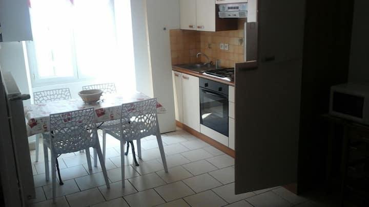 Charmant appartement  très spacieux  (40m2)