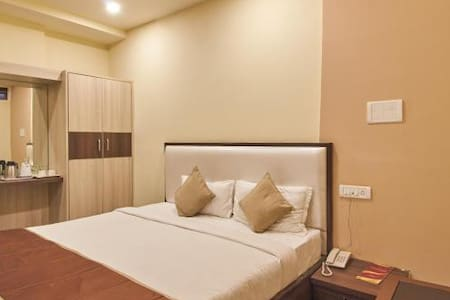B&B Stay at Airport #2 - Hyderabad