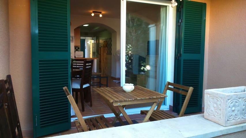 Apartamento al sur de Mallorca - Lluchmayor - อพาร์ทเมนท์