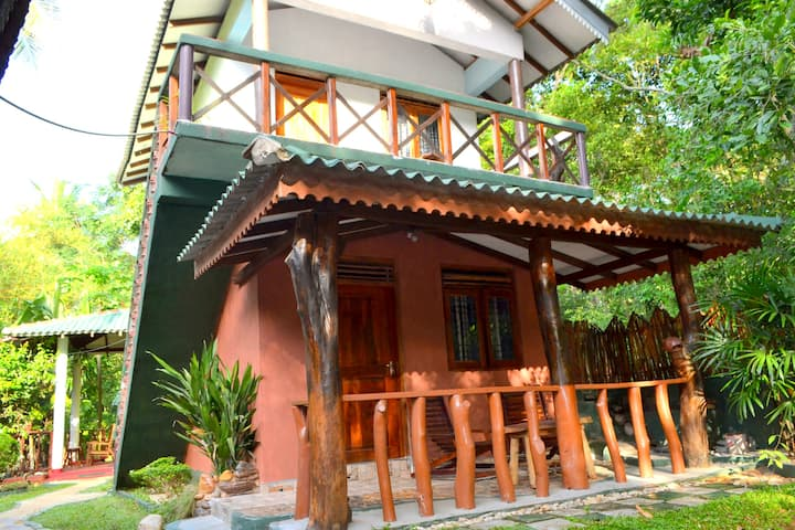 Green Park Safari House (2 AC Double Room )
