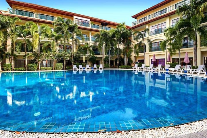 Stunning 2 bedroom Penthouse apartment in Phuket