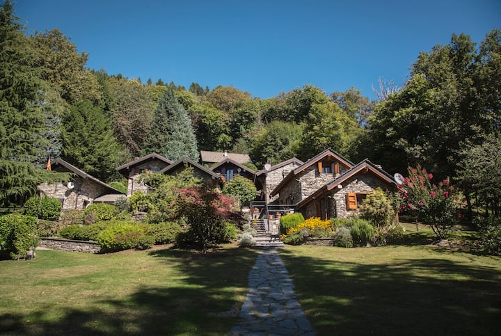 "Chalet ""Piccolo"""