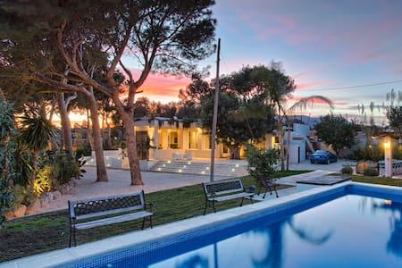 mimar Villa Altea - Alicante