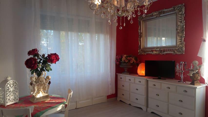 A casa di Anna