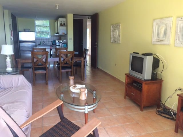 Paradise in Maunabo - Maunabo - Apartament