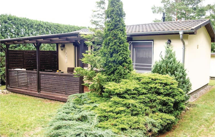 Holiday cottage with 1 bedroom on 56 m²