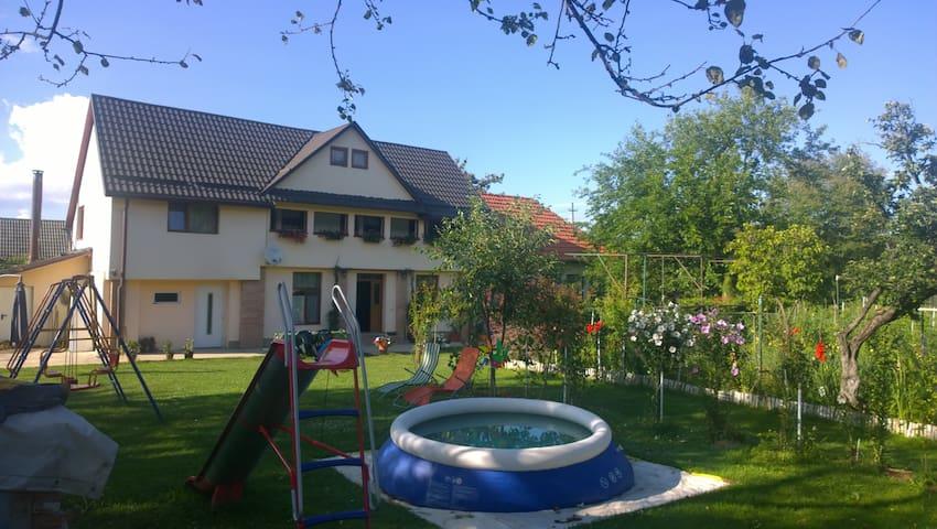 Guesthouse Maria - Viștișoara - Haus