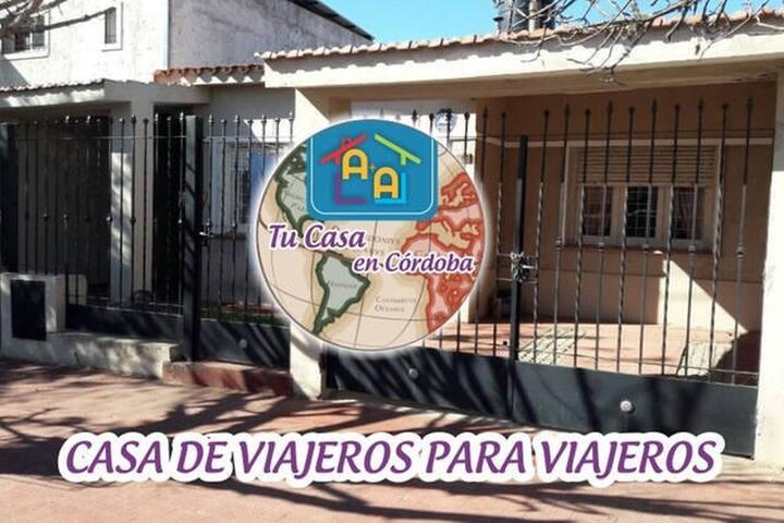 A+A Casa de Viajeros para Viajeros - Hab 102