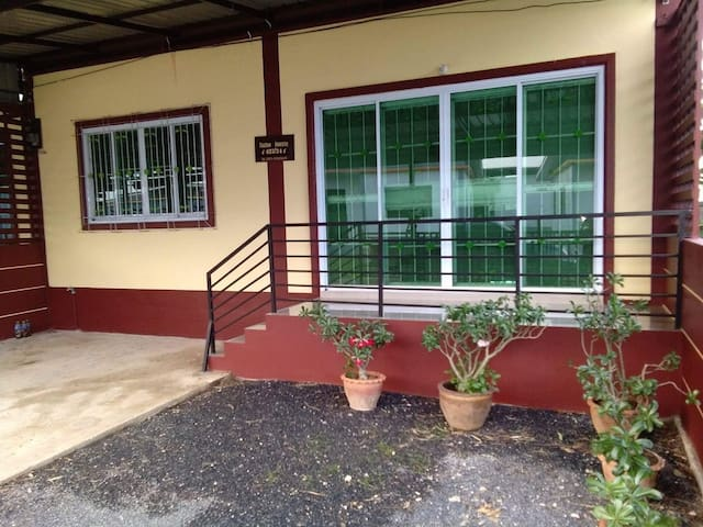 Thachum Home Stay
