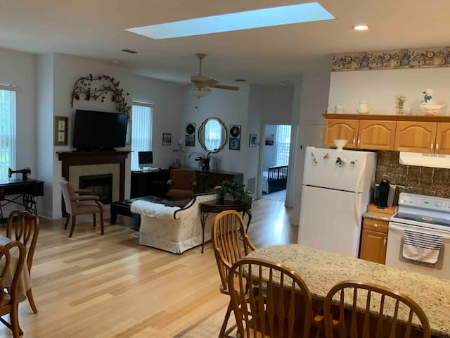 Ponte Vedra Beach - Palm Valley Guest Cottage