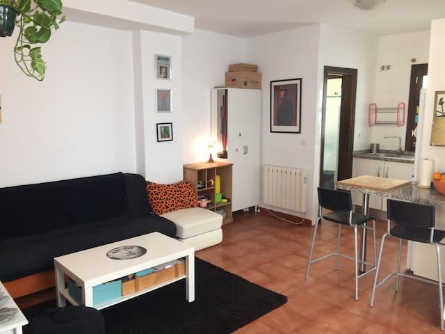 Apartamento muy centrico - Granada - Appartamento
