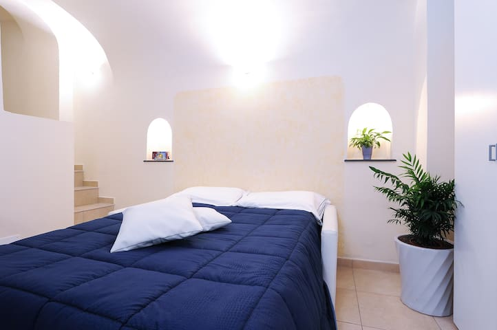 Alfieri rooms - monolocale Luna - Atrani - Apartment